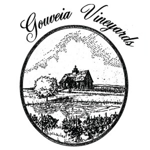 gouveia vineyard